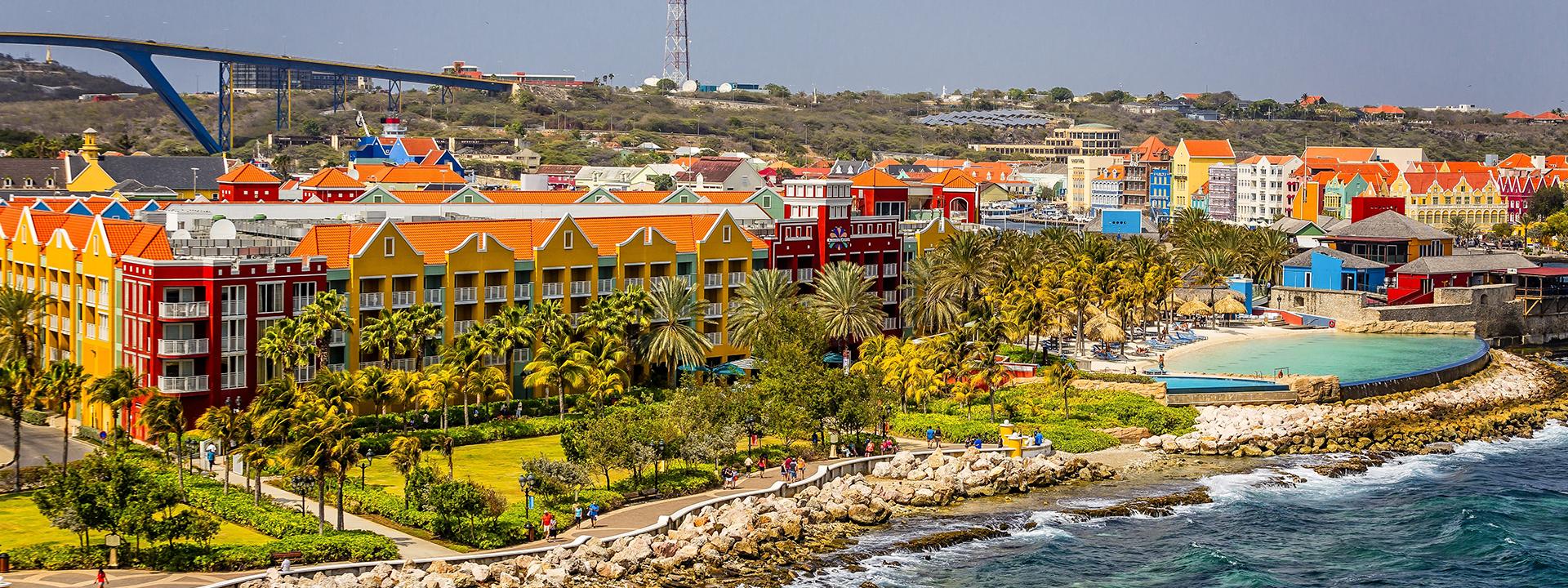 Arquivos Curaçao - Labadee Tour - Viva mais, viaje mais!